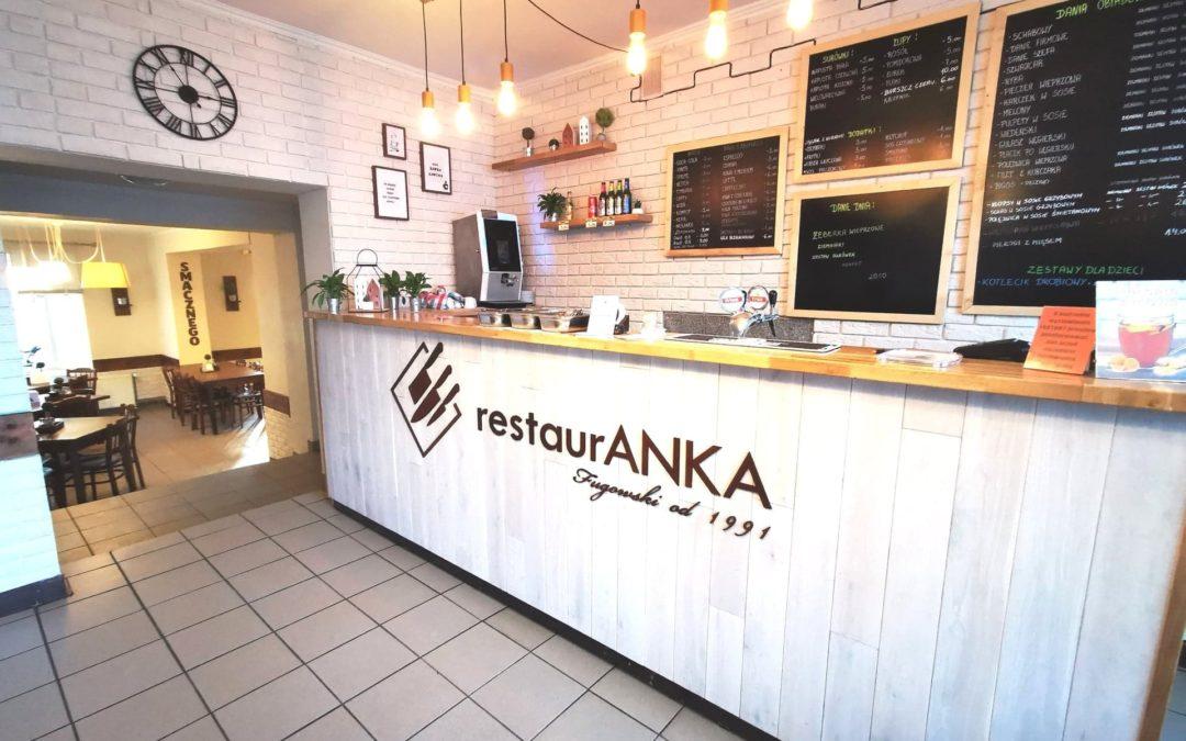 RestaurANKA -pyszne domowe jedzenie