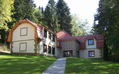Ekocentrum Parku Narodowego Gór Stołowych